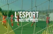L'Esport al nostre poble 19/04/2017