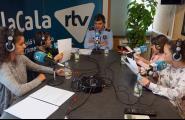 L'entrevista #AvuiLaRàdioLaFemNaltros - Daniel Aleixendri, sots-inspector de la comissaria dels Mossos