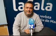 L'entrevista - Vicenç Llaó, regidor de Cultura i Festes
