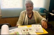 L'entrevista - Mª Teresa Sanz, escriptora i pintora