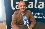 L'entrevista - Damià Llaó, VI Jornades de la Tonyina Roja del Mediterrani