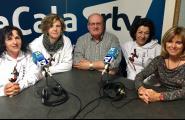 L'entrevista - Les 'Majorettes' de l'Ametlla de Mar