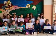 Sortim a l'Escola - Certamen literari
