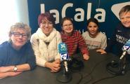 L'entrevista - 'El Petit Príncep', Grup Escènic Infantil de la SCER