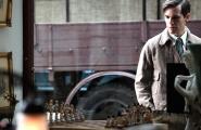 Fila zero - 'El jugador de ajedrez'