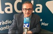 L'entrevista - Ángel Calejero, director provincial Institut Social de la Marina