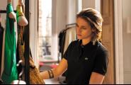 Fila zero - 'Personal Shopper'