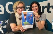 L'entrevista - Dra.Nadal i Inf.Cano, Setmana sense fum