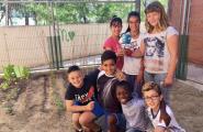 Sortim a l'Escola - Aula Verda