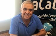 L'entrevista - Antonio Espuny, regidor d'Obres i Serveis