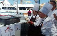 Dues caleres guanyen el concurs 'Jeunes Chefs' a Saint Tropez