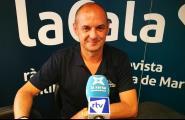 L'entrevista - Damià Llaó, gerent de l'Àrea Municipal de Turisme