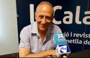 L'entrevista - Josep Maria Castellví, historiador i documentalista submarí