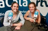 L'entrevista - Aurora Requena i Eli Bonfill, Graëllsia