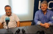 L'entrevista - Andreu Clarós i Joan Muñoz, Associació Vela Llatina La Cala