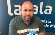 L'entrevista - Marc Vilabrú, gerent de l'Àrea Municipal d'Esports