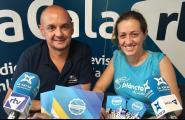 L'entrevista - Damià Llaó, Eli Bonfill i Dani Méndez, Ametlla de Mar Experience