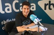 L'entrevista - Sílvia Argentó, coordinadora de l'Àrea Municipal d'Esports