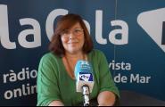L'Entrevista - Encarna Subirats, Regidoria de Festes