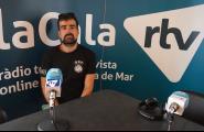 L'entrevista- Emilio Cabello, director de Banda de la Cala