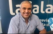 L'entrevista - Antonio Espuny, regidor d'Hisenda i d'Obres i Serveis