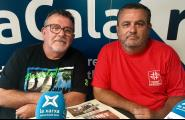 L'entrevista - XXV Cantada d'Havaneres