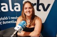 L'entrevista - Mayte Puell, regidora d'Esports, Benestar Social i Mitjans Informatius
