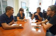 El CAP renova la direcció amb el Dr. Enric Bachrani al capdavant
