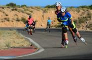 Més de mig miler de patinadors estaran sobre l'asfalt del Circuit Calafat en les 24 h Roller Tour