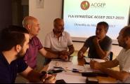 L'Associació Catalana de Gestors Esportius es reuneix al municipi per parlar sobre la fiscalitat de les entitats sense ànim de lucre