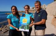 L'Ametlla de Mar vol batre per primer cop el Rècord Guinness de més gent fent snorkel alhora
