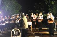 Concert amb aires mariners de la Coral Verge Candelera