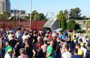 CCOO convocarà a l'octubre una vaga a les empreses auxiliars d'ANAV