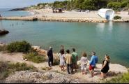 La recuperació ambiental del port de l'Estany és el primer projecte català d'àmbit europeu per restablir espais naturals