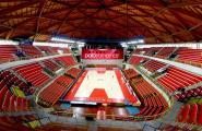 El Club de Twirling calero participa en el Campionat d'Europa