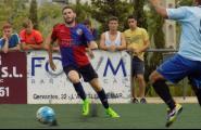 El 1r equip de La Cala s'estrena amb un 7 – 2 contra el Camarles B