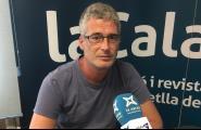 L'entrevista - Sergi Saladié, diputat de la CUP