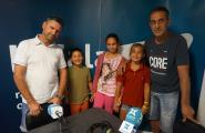 L'entrevista - Banda de Cornetes i Tambors Verge Candelera