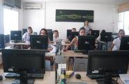 El Telecentre tanca amb èxit la formació d'estiu centrada en robòtica i informàtica