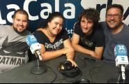 L'entrevista - Alguer Music Festival