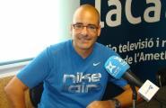 L'entrevista - Albert Bouzas, president de la Societat de Caça La Cala