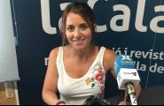 L'entrevista - Laia Callau, voluntària d'Open Arms