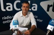 L'entrevista - Jordi Gaseni, alcalde de l'Ametlla de Mar