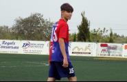 El juvenil de La cala perd per 1 a 2 el primer partit de pretemporada