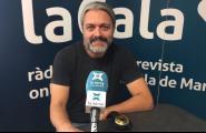 L'entrevista - Joan Manel Tello, regidor d'Ensenyament, Governació i Sanitat