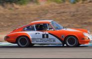 Calafat acollirà les Porsche Clàssic Series
