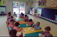 La creació d'un hort entre els projectes pel nou curs escolar de la Llar d'Infants Xerinola