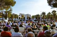 ERC mobilitza el jovent en el primer acte de campanya pel 'sí'