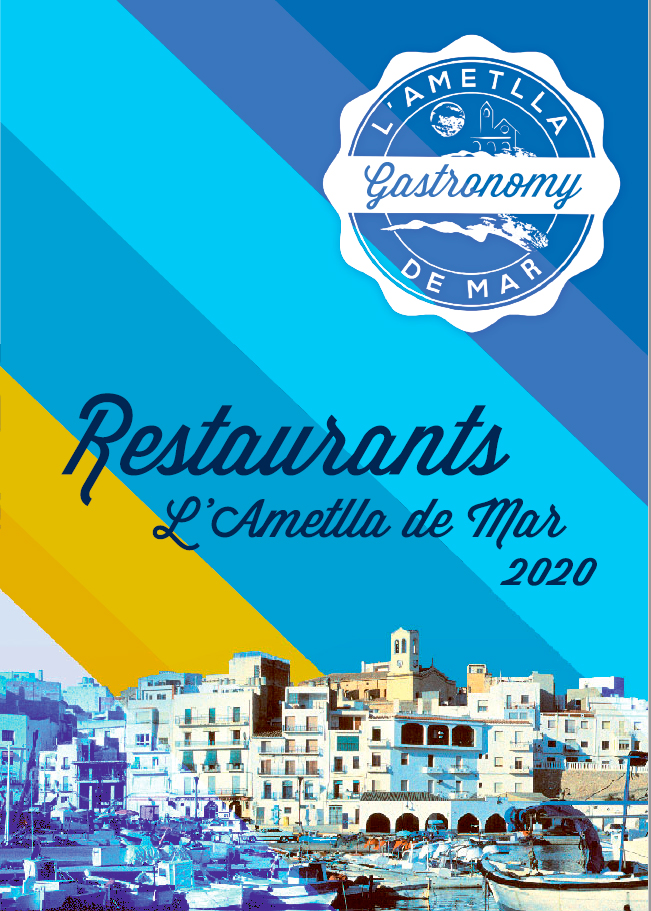 Folletó Restaurants 2020